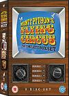 Monty Python's Flying Circus - Series 1-4 - Complete (DVD, 2008, 8-Disc Set, Box Set)