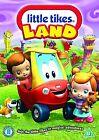 Little Tikes - Little Tikes Land (DVD, 2009)