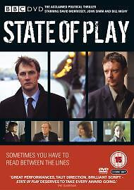 State-Of-Play-Series-1-DVD-2005-2-Disc-Set-VGC
