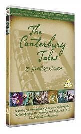 Canterbury Tales (DVD, 2005)