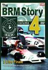The BRM Story - Vol. 4 - 3 Litre Finale (DVD, 2005)