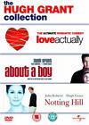 Hugh Grant (DVD, 2006, 3-Disc Set, Box Set)