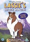 Lassie's Rescue Rangers (DVD, 2006)
