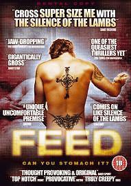 Feed DVD 2006 - Newbury, United Kingdom - Feed DVD 2006 - Newbury, United Kingdom