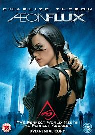 Aeon Flux  DVD - <span itemprop='availableAtOrFrom'>Chorley, United Kingdom</span> - Aeon Flux  DVD - Chorley, United Kingdom