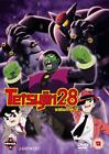Tetsujin 28 - Vol. 2 - Tetsujin vs The Mafia (DVD, 2006, Animated)
