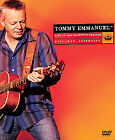 Tommy Emmanuel - Live At Her Majesty's Theatre Ballarat, Australia (DVD, 2006)