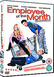 Employee Of The Month DVD 2007 - Coventry, Warwickshire, United Kingdom - Employee Of The Month DVD 2007 - Coventry, Warwickshire, United Kingdom
