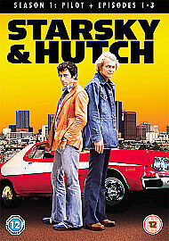 Starsky amp Hutch  Season One  Pilot  Episode 1  3 DVD Very Good DVD - Bilston, United Kingdom - Returns accepted Most purchases from business sellers are protected by the Consumer Contract Regulations 2013 which give you the right to cancel the purchase within 14 days after the day you receive the item. Find out more about  - Bilston, United Kingdom