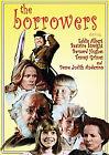 The Borrowers (DVD, 2007)