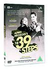 The 39 Steps (DVD, 2001)