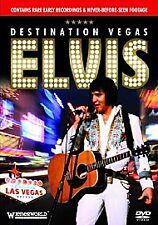 Elvis Presley DVDs 2007 DVD Edition Year
