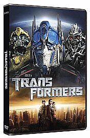 Transformers (DVD, 2007) NEW