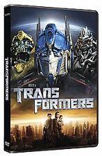 Sci-Fi DVDs & Blu-rays 2007 DVD Edition Year
