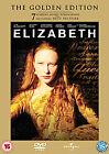 Elizabeth (DVD, 2007)