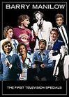 Barry Manilow - The First Television Specials (DVD, 2007, 5-Disc Set, Box Set)
