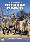 An Introduction To Meerkat Manor (DVD, 2007)