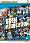 Manchester City - The Sven Revolution (DVD, 2007)