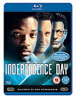 Independence Day (Blu-ray, 2007)