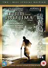 Letters From Iwo Jima (DVD, 2007, 2-Disc Set)