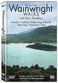 Wainwright Walks - Series 2 (DVD, 2008)