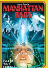 Manhattan Baby (DVD, 2008)