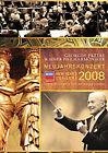 New Year's Day Concert 2008 - Georges Pretre/Wiener Philharmoniker (DVD, 2008)