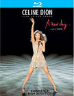 Celine Dion - Live In Las Vegas - A New Day (Blu-ray, 2008, 2-Disc Set)