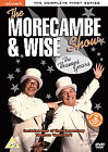 The Morecambe And Wise Show - Series 1 - Complete (DVD, 2008, 2-Disc Set, The Thames Years)