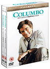 Columbo - Series 8 - Complete (DVD, 2008, 2-Disc Set)