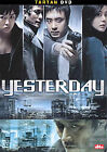 Yesterday (DVD, 2008)