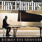 RAY CHARLES Ultimate Hits Collection (CD 1999) L NEW CONDITION 2 x CD ALBUM (C)