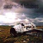 Suede - Sci-Fi Lullabies (CD 1997)