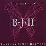 BARCLAY JAMES HARVEST - THE BEST OF BARCLAY JAMES HARVEST: CENTENARY COLLECTION
