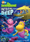 The Backyardigans Vol.2 - Into The Deep (DVD, 2009)