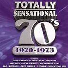 Various Artists - Totally Sensational 70's 1970-1973 (1998)