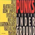 Various Artists - Punks from the Underground (1997)