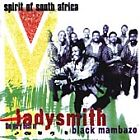 Ladysmith Black Mambazo - The Spirit Of South Africa (The Very Best Of Ladysmith Black Mambazo) (CD 1997)