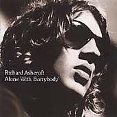 CD ALBUM  Richard Ashcroft  Alone With Everybody - NORWICH, Norfolk, United Kingdom - CD ALBUM  Richard Ashcroft  Alone With Everybody - NORWICH, Norfolk, United Kingdom