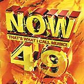 Various Artists  Now That039s What I Call Music 49 UK 2001 - Bradford, United Kingdom - Various Artists  Now That039s What I Call Music 49 UK 2001 - Bradford, United Kingdom