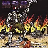 SPV Thrash/Speed Metal Music CDs