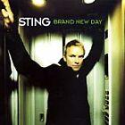 Sting - Brand New Day (1999)