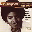 Michael Jackson - Music And Me (2000)