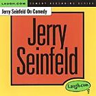 Jerry Seinfeld On Comedy (CD)