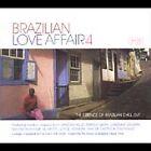 Various Artists - Brazilian Love Affair, Vol. 4 (2003)