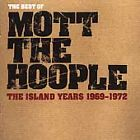 Mott the Hoople - Best of the Island Years (1969-1972, 1998)