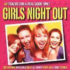 Various Artists - Girls Night Out [Telstar TV] (1998)