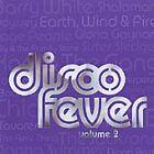 Various Artists - Disco Fever, Vol. 2 [Polygram International] (2001)