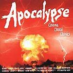 Apocalypse: Cinema Choral Classics - Various Artists (CD)