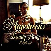 The Majesticons - Beauty Party (2003)